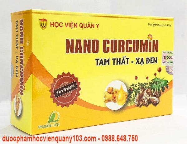Nano Curcumin Tam That Xa Den Hvqy
