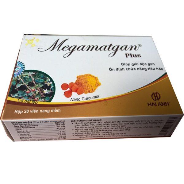 Metamatgan