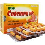 Nano Curcumin Hp3