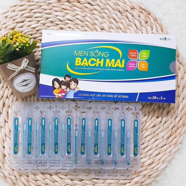 Men Song Bach Mai Chinh Hang