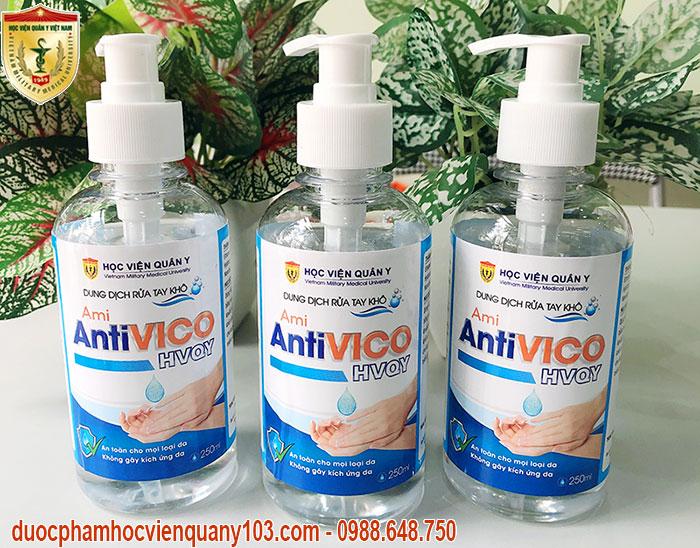 Ami AntiVICO 250ml