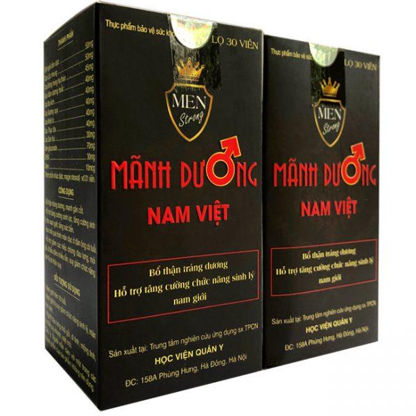 Manh Duong Nam Viet Hvqy 2 Hop