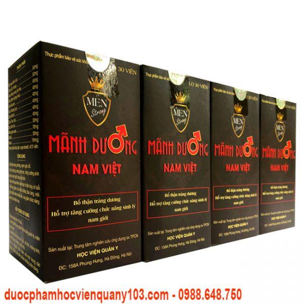Manh Duong Nam Viet Hvqy 3