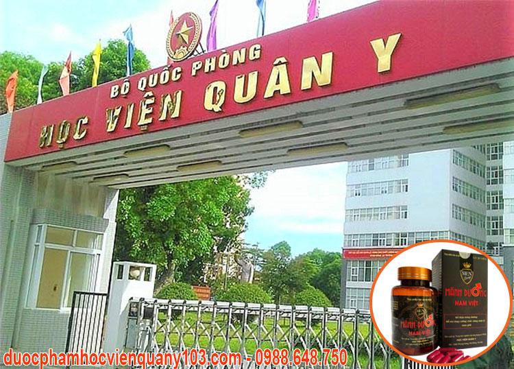 Manh Duong Nam Viet Hvqy 5