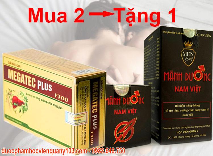 Manh Duong Nam Viet Hvqy Khuyen Mai
