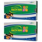 Men Song Bach Mai Chinh Hang 2 Hop