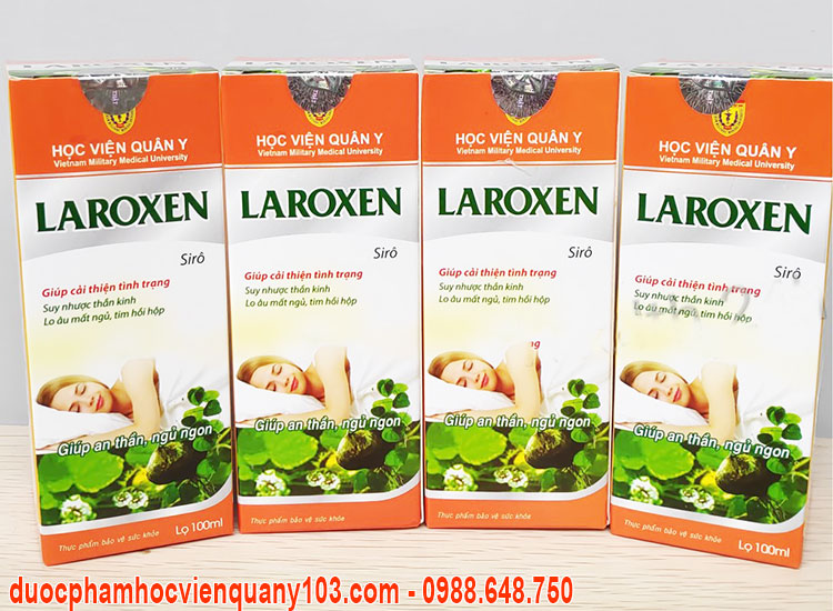 Siro Laroxen Hoc Vien Quan Y Chinh Hang 1