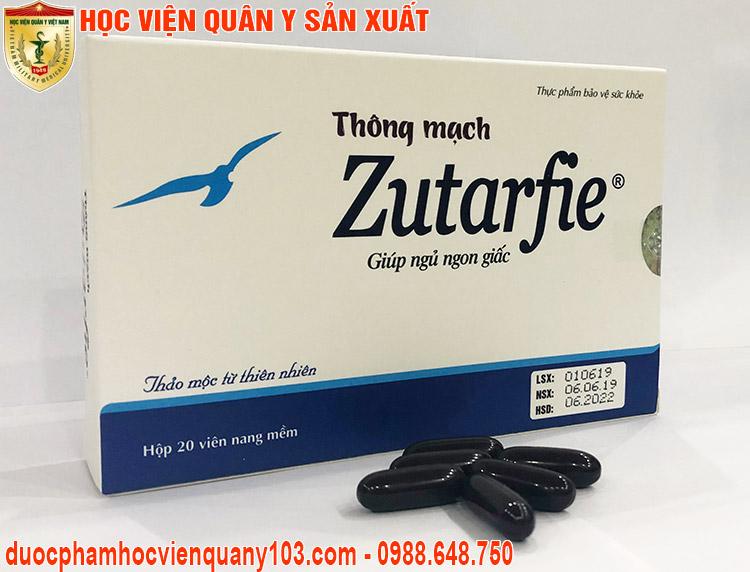 Thong Mach Zutarfie Hoc Vien Quan Y 2