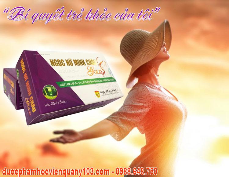 Ngoc Nu Minh Chau Gold Hvqy 1
