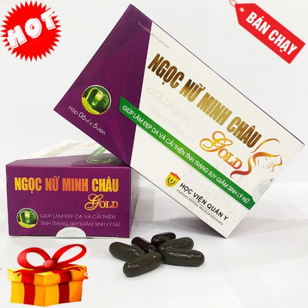 Ngoc Nu Minh Chau Gold Hvqy 2