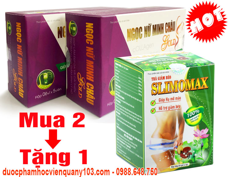 Ngoc Nu Minh Chau Gold Hvqy Khuyen Mai