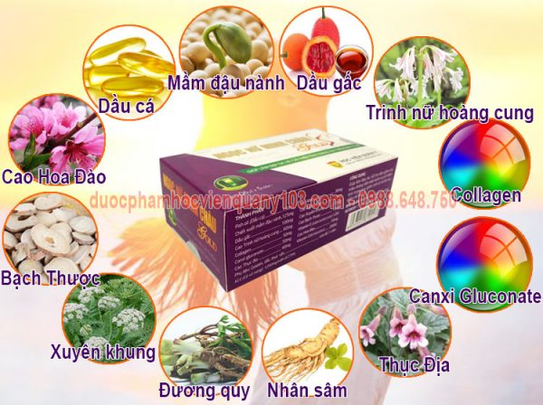 Ngoc Nu Minh Chau Gold Hvqy Thanh Phan