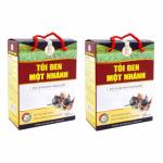 Combo 2 Hop Toi Den Co Don Mot Nhanh Viet Nam 500gam 37