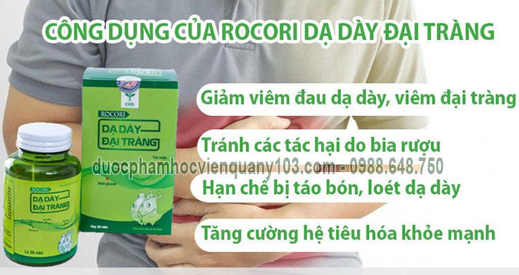 Cong Dung Rocori Da Day Dai Trang Hvqy