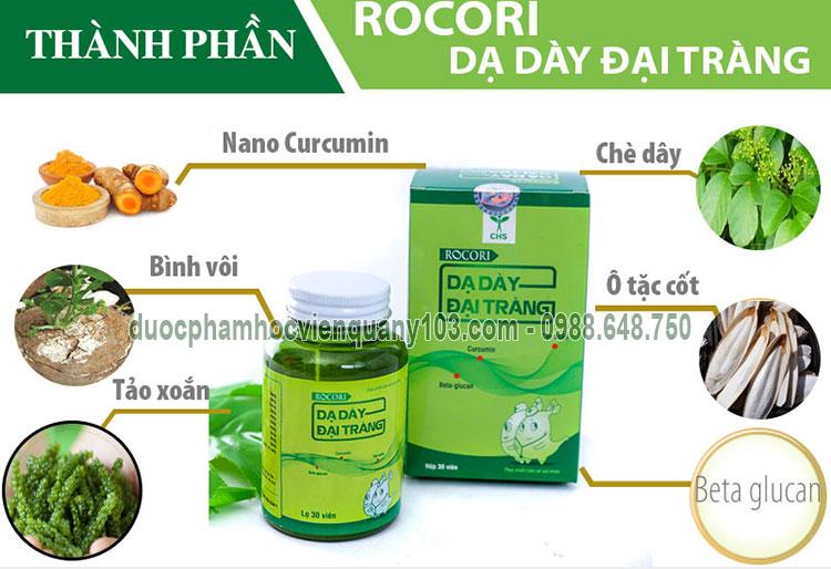 Thanh Phan Rocori Da Day Dai Trang 1