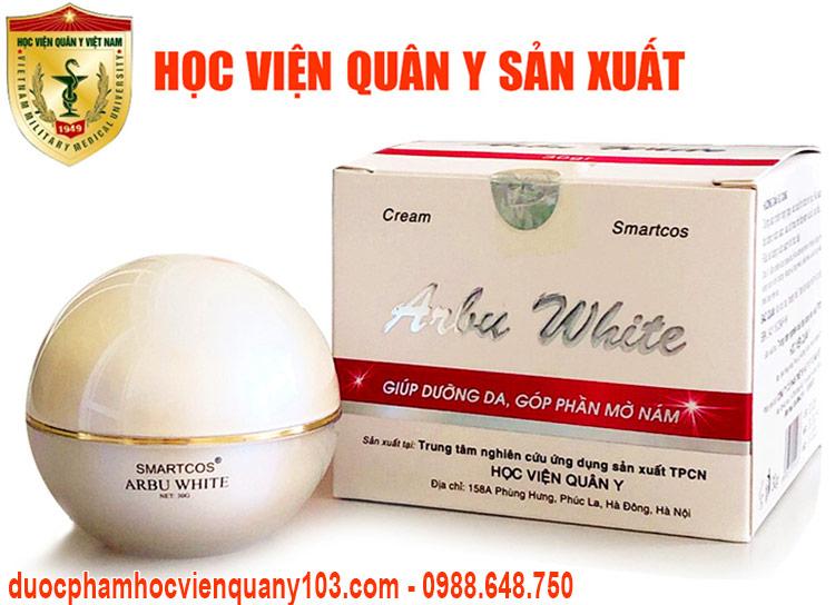 Arbu White Hvqy 1