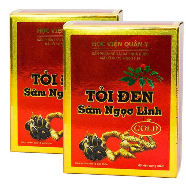 Toi Den Sam Ngoc Linh Hvqy