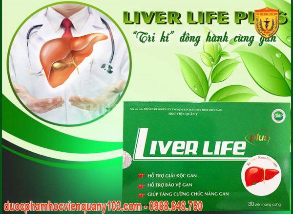 Bo Gan Liver Life Hvqy 1