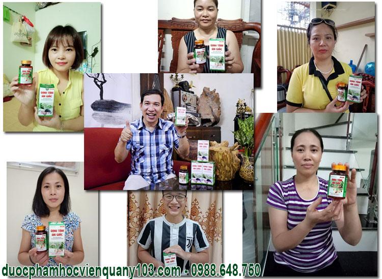 Dinh Tam An Giac Hvqy Khach Hang