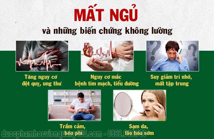Dinh Tam An Giac Tac Hai Mat Ngu