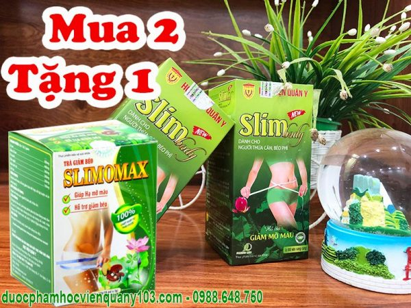 Slim Body New Hoc Vien Quan Y Khuyen Mai
