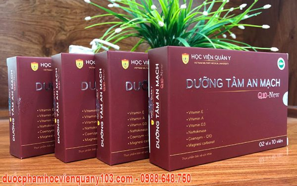 Duong Tam An Mach Q10 New Hvqy 4 Hop