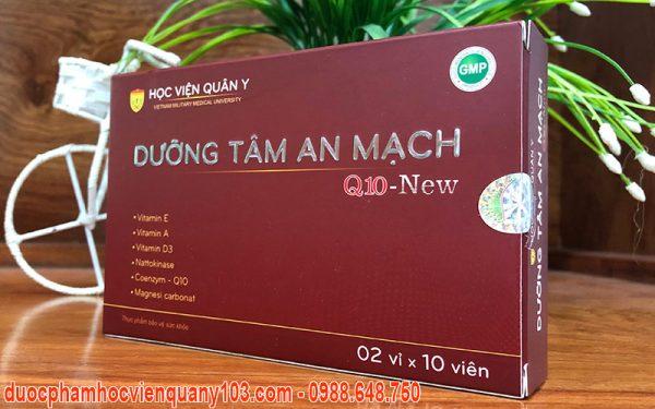 Duong Tam An Mach Q10 New Hvqy